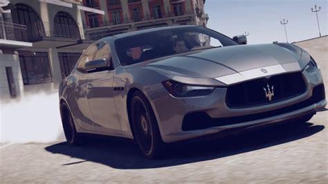 Buy Maserati by Should You Buy A Maserati Ghibli
