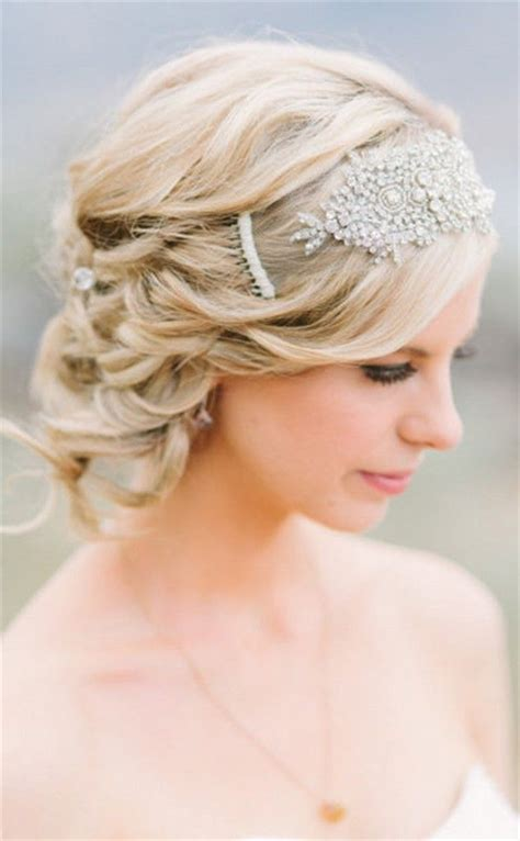Wedding Styles For Really Hair by 10 Fantastic Wedding Hairstyles For Hair