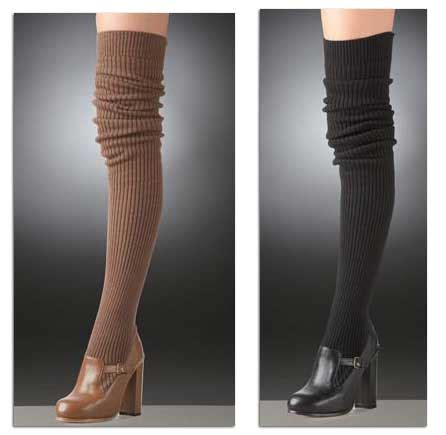 eek knit thigh high boots by opening ceremony gt shoeperwoman