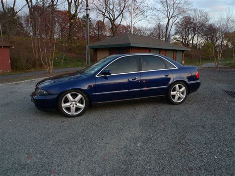 Audi A4 2 8 Quattro by 1998 5 Audi A4 2 8 Quattro 1998 5 Audi A4 2 8 Quattro For