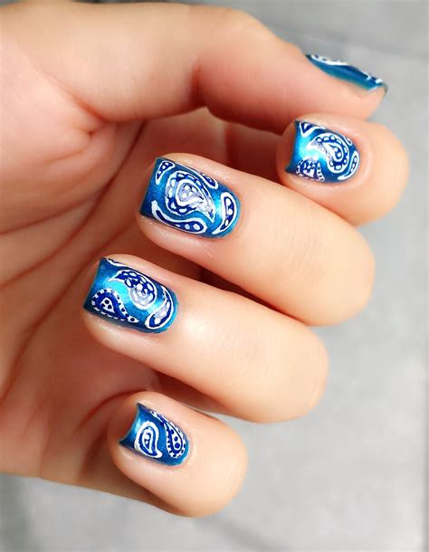 Easy Nail Paint Designs by Easy Nail Designs Using Acrylic Paint Great Photo