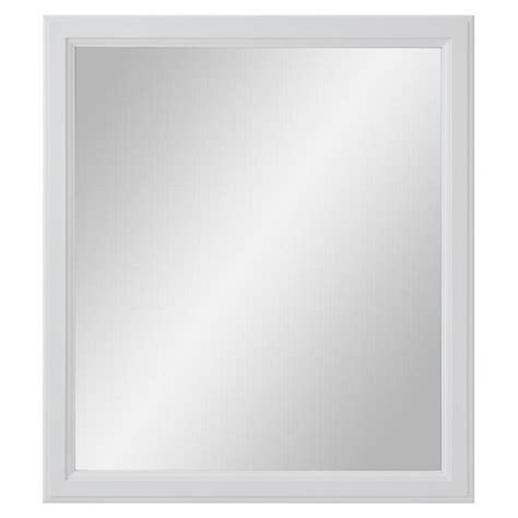 white mirror for bathroom 10 good looking white mirrors for bathroom ideas under 250