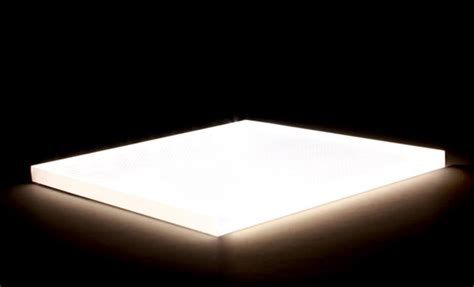 on the light sheet applelec award winning led light sheet illuminated