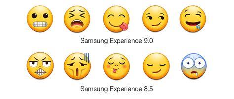 ouf samsung corrige enfin ses emojis discordants