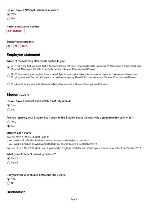 employee starter form template employee starter form template choice image template