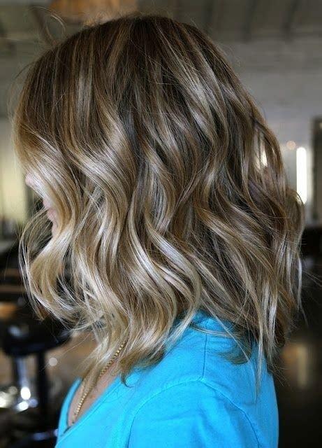 trendiest medium wavy hairstyles  girls pretty designs