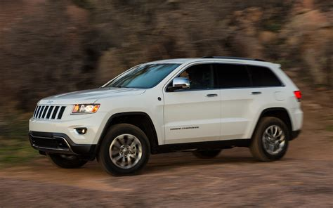 2014 Jeep Grand Limited Reviews 2014 Jeep Grand Limited V6 Review Autos Post