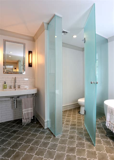 Toilet In Closet by Water Closet Ideas Bathroom Derosa Builders