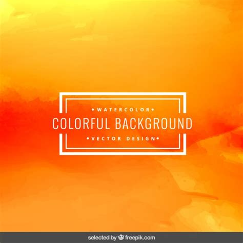 orange and black background design vector free download orange watercolor background vector free download