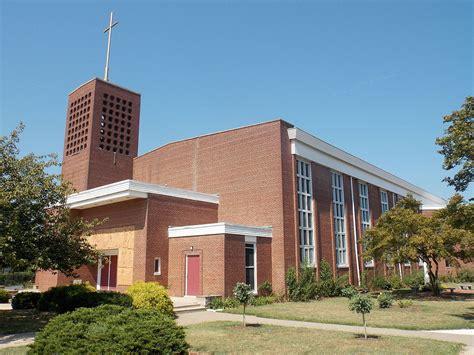 Camden County Nj Records St Joseph Pro Cathedral Camden New Jersey