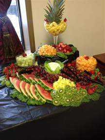 Fruit Buffet Table Ideas 222 Best Images About Fruit Table Displays On Pinterest
