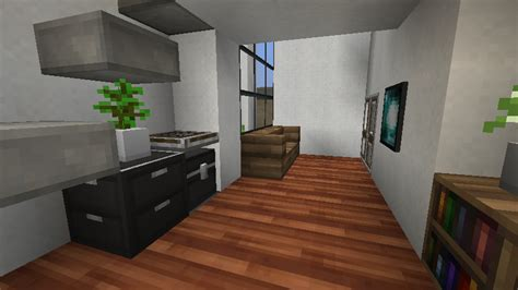 minecraft interior house modern houses minecraft interior minecraft seeds pc xbox pe ps4