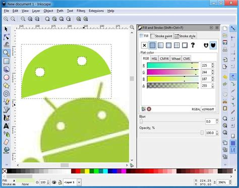 download layout uptodown how to vectorize images using the free tool inkscape