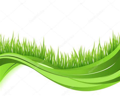 imagenes de tecnologias verdes green grass nature wave background eco concept