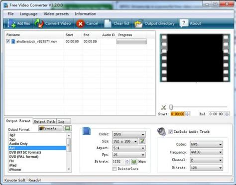 converter video online top 5 free video converter to convert mov file