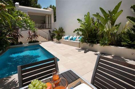 decoracion de jardines modernos decoraci 243 n para jardines peque 241 os r 250 sticos y modernos