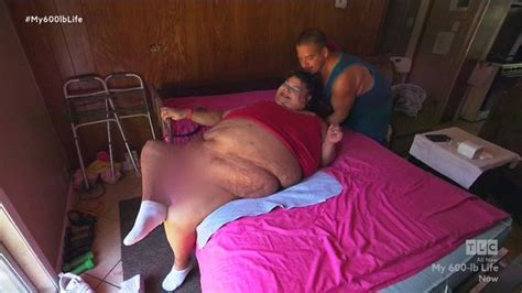 lupe samano weight loss obese woman loses 423lbs and her husband during painful