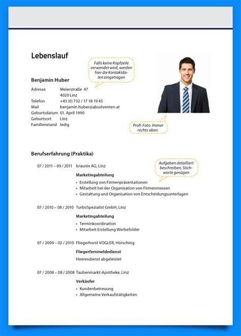 Lebenslauf Gestalten Vorlagen 6 Lebenslauf Gestalten Business Template
