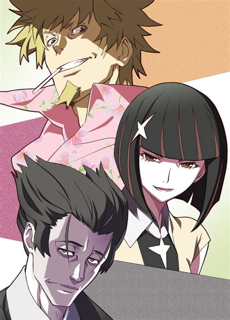 Oshino Meme - monogatari 1104467 zerochan