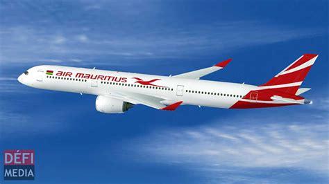 financial results air mauritius quarterly profits defimedia