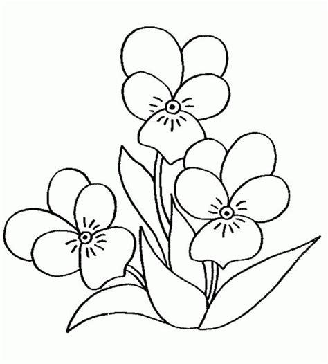 dibujar flores faciles paso paso inittowinitorg flores para dibujar
