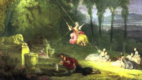 who is jean swing the swing jean honore fragonard youtube