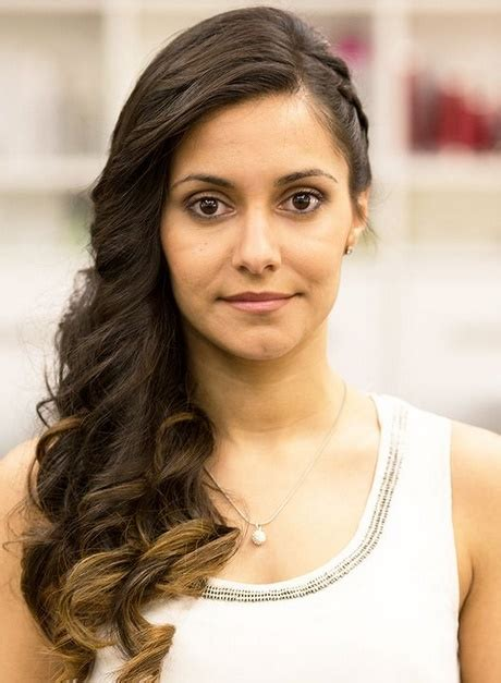 Hochzeitsfrisur Dunkle Haare by Brautfrisuren Dunkle Haare