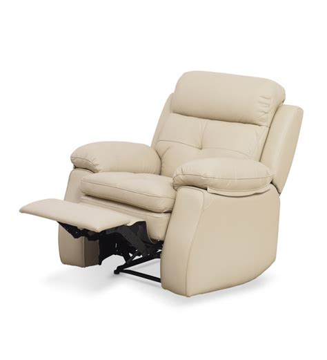 home eon single seater recliner sofa by home