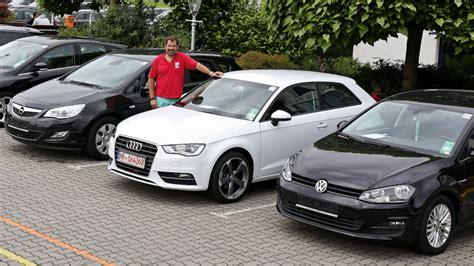 Audi 3 Gebrauchtwagen by Audi A3 Im Gebrauchtwagen Check Ist Der Edel Golf Sein