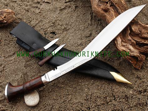best gurkha kukri 14 5 sirupate panawal khukuri knife pioneers in