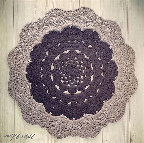 crochet doily rug best 25 crochet doily rug ideas on doily rug crochet rugs and diy crochet rug pattern