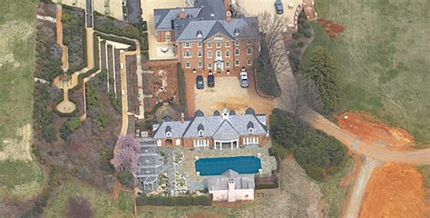 Winery Floor Plans by Trump To Turn Albemarle House Into Luxe B Amp Bc Ville Weekly