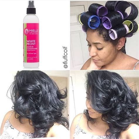 wet set for black hair 25 best ideas about roller set hairstyles on pinterest