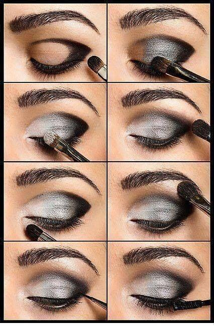 10 Black Smokey Eye Tips by 15 Ombre Eyeshadow Ideas 7 Tips On How To Apply Ombr 233
