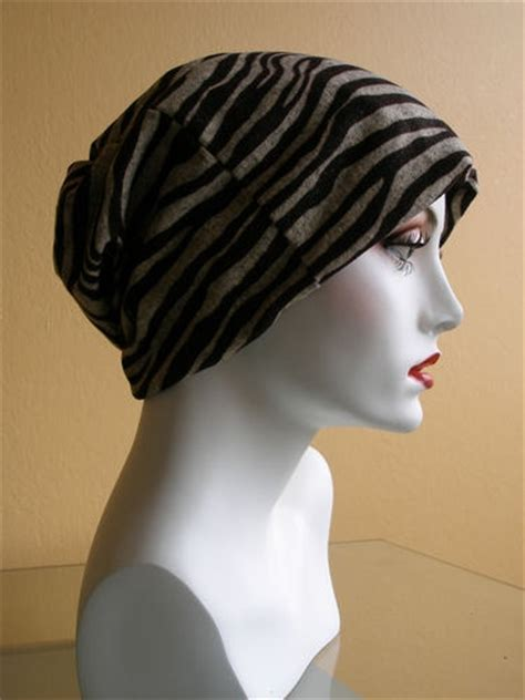 chemotherapy wigs with soft headband stylish cozy soft and high quality caps or sleeping hats