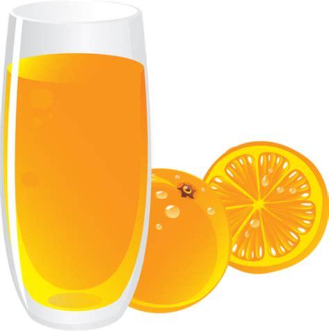 Breakfast Bar Orange Juice Carton Clip Art 21