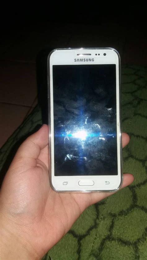 Hp Samsung J2 Bekas jual beli samsung galaxy j2 second bekas handphone