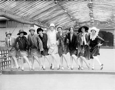 Charleston Champions 1926 Photos New York City In The