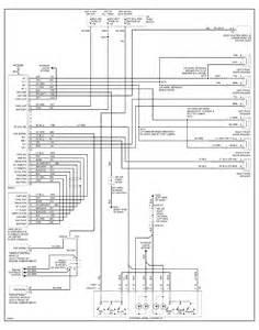 2001 kia spectra radio wiring diagram spectra free printable wiring diagrams