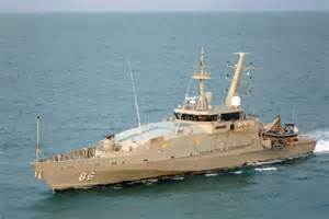offshore patrol boats australia ring of steel government sends off 12 naval abf ships