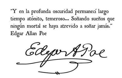 edgar allan poe biography en espanol edgar allan poe poemas buscar con google post it