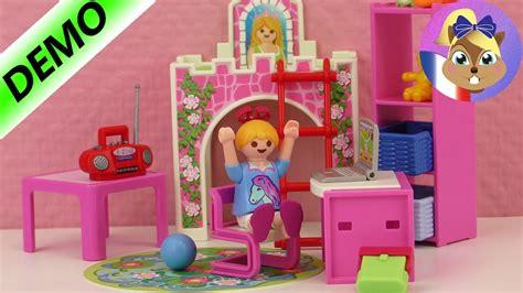 playmobil chambre enfant chambre playmobil pour enfant a une nouvelle