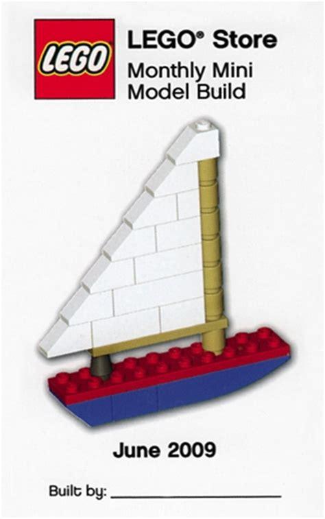 lego yacht tutorial mmmb009 1 sailing boat brickset lego set guide and