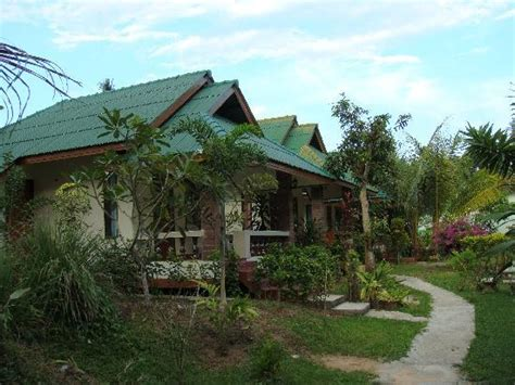 friendly bungalows bungalow picture of ao nang friendly bungalow ao nang
