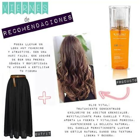una hair products from italy olio vital productos tec italy pinterest