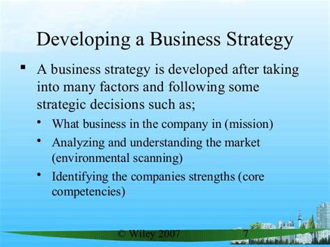 Strategic Management Ppt Slides Mba Students by Operations Strategy And Competitiveness Ppt Mb A