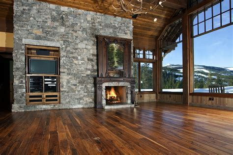 rustic open floor plans pin by alicia swift on flooring pinterest