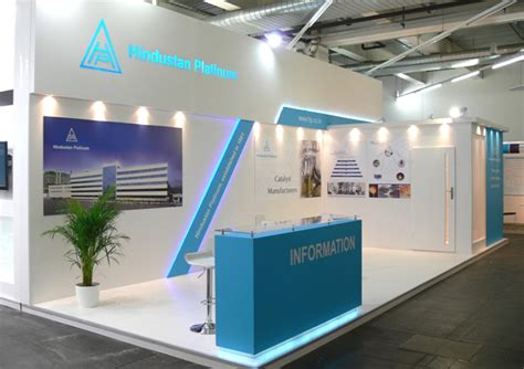 exhibition stand design and build company