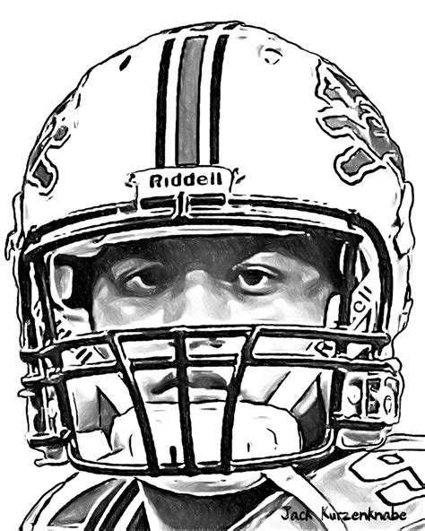 nfl lions coloring pages detroit lions matthew stafford email jack