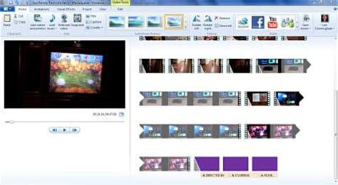 themes for microsoft movie maker top 5 things to do with your kids and a webcam the well